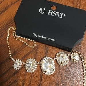 NWT Charming Charlie's Necklace